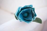 Magnólia kék 90 cm-es