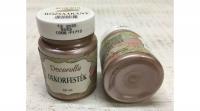 Decorolla selyem-metál dekorfesték 60ml rózsaarany