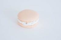 Macaron barack 4cm v